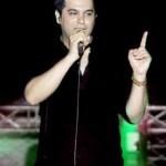 حمید عسکری حرفه بازیگری خود را نیز دنبال می کند