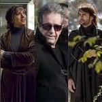 از فیلم توقیفی «زندگی مشترک آقای محمودی و بانو» تا «اشباح» داریوش مهرجویی