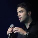 اولین کنسرت بنیامین بهادری در پاییز