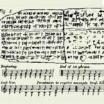 قدیمی ترین قطعه موسیقی جهان کشف شد