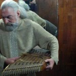 یادداشت کیوان ساکت در پنجمین سالگرد پرویز مشکاتیان