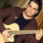 اولین موزیک ویدئو حمید عسکری در راه است