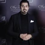 تصاویر کنسرت احسان خواجه امیری در تالار وزارت کشور
