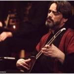 سفر حسین علیزاده به اروپا برای برگزاری کنسرت هایش