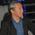 ورود کیتارو هنرمند جهانی و سرشناس ژاپن به تهران