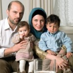 تصاویری از زوج های موفق سینمای ایران