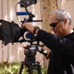 برای اولین بار 6 دوربین در اتاق عمل مهران مدیری