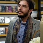 رونمایی پژواک سکوت اثر پوریا رحیمیان با حضور هنرمندان