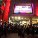 رقم فروش فیلم های روی پرده سینما