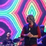 گزارش و تصاویر کنسرت ماه هفتم مازیار فلاحی