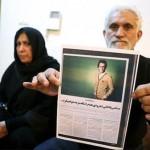 تصاویر و ناگفته های خانواده پاشایی پس از یک ماه فراق