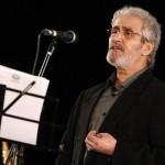 کنسرت غلام کویتی پور برای اولین بار