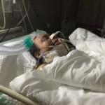 گزارشی از آخرین وضعیت رضا داوودنژاد در بیمارستان