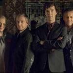 شرلوک هولمز 2015 جلوی دوربین می رود