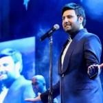 وفای به عهد محمد علیزاده به یاد پاشایی در کنسرتش