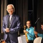 برگزاری کنسرت امین الله رشیدی پس از 40 سال