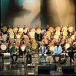 حضور سریع ترین ویولن نواز جهان در کنسرت گروه فروزان