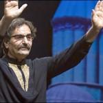 کنسرت شوالیه موسیقی ایران