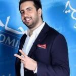 گزارش و تصاویر کنسرت تهران امید حاجیلی