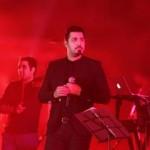 تصاویر کنسرت پاییز تنهایی خواجه امیری