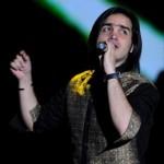 تصاویر کنسرت محسن یگانه در جشنواره فجر