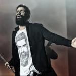 تصاویر کنسرت سیروان خسروی در جشنواره فجر