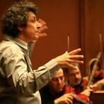 اجرای شهیدان خدایی توسط ارکستر در جشنواره فجر