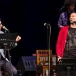 گزارش و تصاویر کنسرت دنگ شو در تالار وحدت