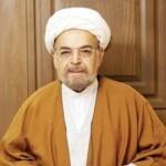 حمید لولایی روحانی می شود