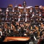کنسرت ارکستر فیلارمونیک تهران برگزار می شود