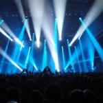 گزارشی از قیمت های کنسرت پاپ