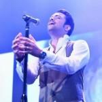 گزارش تصاویر کنسرت بنیامین بهادری در میلاد تهران