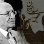 مرتضی احمدی مجوز انتشار بقیه کارها رو گرفتم!