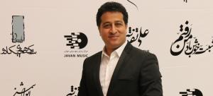 17 20 محمد سریر: علی تفرشی از خوبهای موسیقی ایرانی است