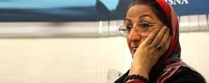 منصور ملکی همسر پری ملکی درگذشت