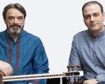تور کنسرتهای حسین علیزاده و علیرضا قربانی در آلمان آغاز خواهد شد