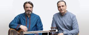 Alizadeh Ensemble 0 0 تور کنسرتهای حسین علیزاده و علیرضا قربانی در آلمان آغاز خواهد شد