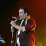 کنسرت پاییزی مسعود امامی در شب پایان تابستان اجرا شد