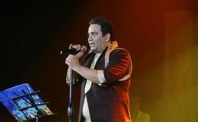 IMG 53471 کنسرت پاییزی مسعود امامی در شب پایان تابستان اجرا شد