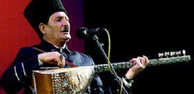 ra درگذشت یکی از معروفترین عاشیقهای ایران