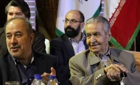 0 21 مکتب خانه آواز ایرانی افتتاح شد