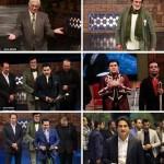 سومین جشن همدلی اهالی موسیقی ایران با اتفاق های جالب توجه برگزار شد