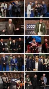 090999 166x300 سومین جشن همدلی اهالی موسیقی ایران با اتفاق های جالب توجه برگزار شد