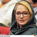 مهناز افشار به خانه یحیی پیوست مذاکره با علی مصفا