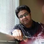 حجت اشرفزاده ماه و ماهی بدون هیچ تبلیغات و هزینهای همه گیر شد