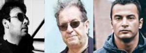 345 41 جانشینان محسن چاوشی در سنتوری مرد پائیزی مشخص شدند