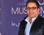 مسعود امامی نام آلبوم جدیدم زیباترین است