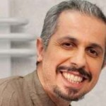 شوخی جواد رضویان با محمود احمدی نژاد در خندوانه!