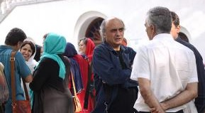 index 182 محمدرضا درویشی: موسیقیدانان ترک نیز از این پروژه تعجب میکردند