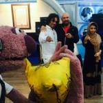 جناب خان در آخرین خندوانه ساز به دست گرفت